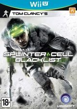Tom Clancy's Splinter Cell: Blacklist Русская Версия (Wii U)