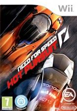 Need for Speed: Hot Pursuit (Wii)