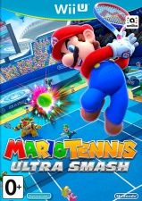 Mario Tennis: Ultra Smash Русская Версия (Wii U)