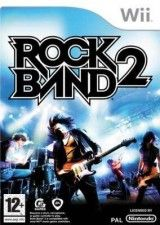 Rock Band 2 (Wii)
