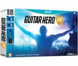 Guitar Hero: Live Bundle (Гитара + игра) (Wii U)